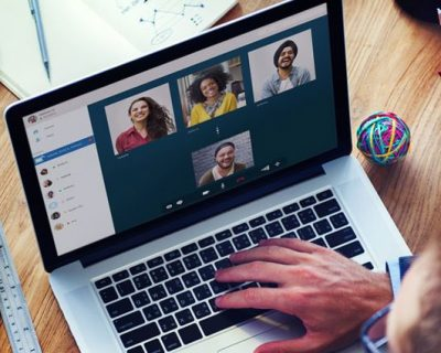Video conferencing with NexogyTeams