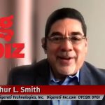 Art  Smith, Digerati Technologies, Inc. CEO Interviewed on Big Biz Show  Cloud Communications.