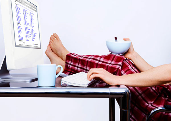 Tips for Home Office Work