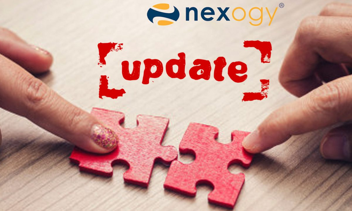 Digerati Provides Update on its Previously Announced Acquisition of Nexogy, Inc.