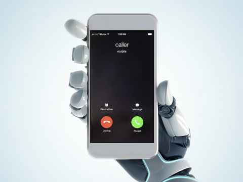 Customers Can Now Join the Fight Against Robocalls